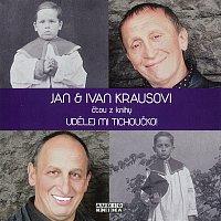 Přední strana obalu CD Kraus: Udělej mi tichoučko!