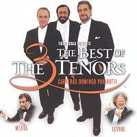 José Carreras, Plácido Domingo, Luciano Pavarotti, James Levine, Zubin Mehta – The Three Tenors - The Best of the 3 Tenors [Live] – CD