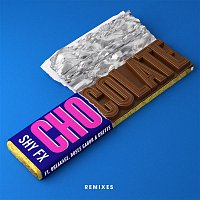 Shy FX, Breakage, Roses Gabor, Ghetts – Chocolate (Driis Remixes)