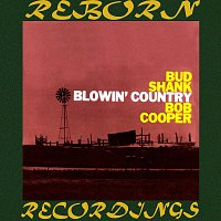 Bob Cooper, Bud Shank – Blowin' Country (HD Remastered)