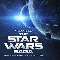 Robert Ziegler – Music From The Star Wars Saga - The Essential Collection