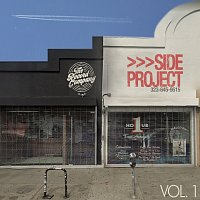 The Record Company – Side Project