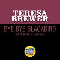 Teresa Brewer – Bye Bye Blackbird [Live On The Ed Sullivan Show, April 5, 1964]