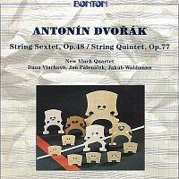 Dvořák: Smyčcový sextet, op. 48, Smyčcový kvintet, op. 77