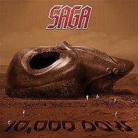 Saga – 10,000 Days