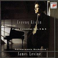Evgeny Kissin The Philharmonia Orchestra, James Levine – Beethoven: Piano Concertos Nos. 2 & 5