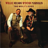 Willie Nelson, Wynton Marsalis – Two Men With The Blues – CD
