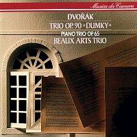 """Beaux Arts Trio – Dvorák: Piano Trios Nos. 3 & 4 """"Dumky"""""""