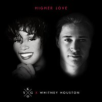 Kygo & Whitney Houston – Higher Love