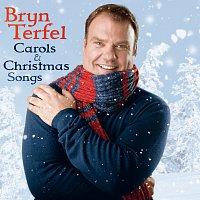 Přední strana obalu CD Carols & Christmas Songs