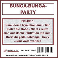 Alexandra, Michael – Bunga-Bunga-Party, Folge 1