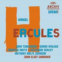 John Tomlinson, Sarah Walker, Anthony Rolfe Johnson, Jennifer Smith – Handel: Hercules