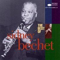 Sidney Bechet, Art Hodes, Albert Nicholas – The Best Of Sidney Bechet