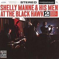 Shelly Manne and His Men – At The Black Hawk