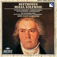 Charlotte Margiono, Catherine Robbin, William Kendall, Alastair Miles – Beethoven: Missa Solemnis
