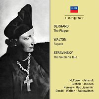Antal Dorati, Sir William Walton – Walton: Facade; Stravinsky: The Soldier's Tale