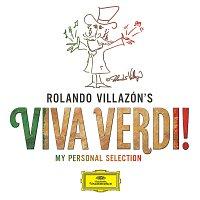 Různí interpreti – Rolando Villazón's Viva Verdi! - My Personal Selection