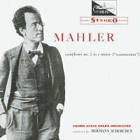 "Mimi Coertse, Lucretia West, Orchester der Wiener Staatsoper, Hermann Scherchen – Mahler: Symphony No. 2 ""Resurrection"""