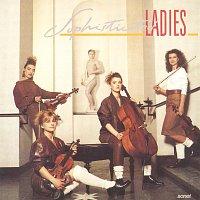 Sophisticated Ladies – Sophisticated Ladies