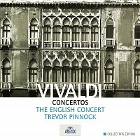 The English Concert, Trevor Pinnock – Vivaldi: Concertos