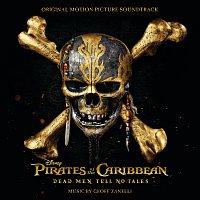 Geoff Zanelli – Pirates of the Caribbean: Dead Men Tell No Tales [Original Motion Picture Soundtrack]