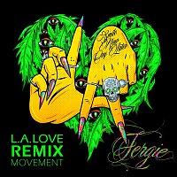 Fergie – L.A.LOVE (la la) [Remix Movement]