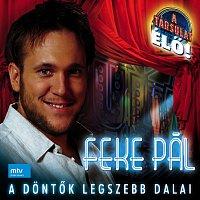 Feke Pál – Best of