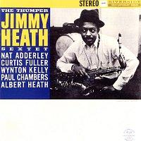 Jimmy Heath Sextet, Nat Adderley, Curtis Fuller, Wynton Kelly, Paul Chambers – The Thumper