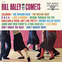 Bill Haley & His Comets – Bill Haley And His Comets