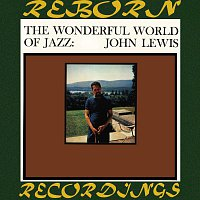 John Lewis – The Wonderful World of Jazz (HD Remastered)
