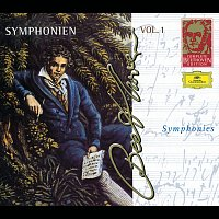 Beethoven: The Symphonies [Complete Beethoven Edition Vol.1]