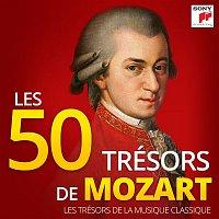 Wolfgang Amadeus Mozart – Les 50 Trésors de Mozart - Les Trésors de la Musique Classique
