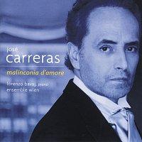 José Carreras, Ensemble Wien – José Carreras - Malinconia d'amore
