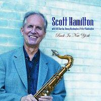 Scott Hamilton – Back In New York
