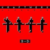 Kraftwerk – 3-D The Catalogue