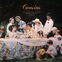 Angelo Badalamenti – Cousins (Original Motion Picture Soundtrack)
