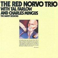 Red Norvo Trio, Tal Farlow, Charles Mingus – The Savoy Sessions: The Red Norvo Trio