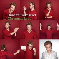 Přední strana obalu CD Christmas Love