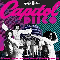 Various Artists.. – Capitol Disco