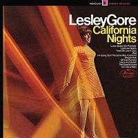 Lesley Gore – California Nights