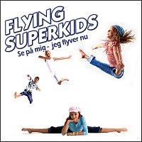 Přední strana obalu CD Se Pa Mig - Jeg Flyver Nu
