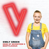 Emily Green – Edge Of Seventeen x Bootylicious [The Voice Australia 2018 Performance / Live]