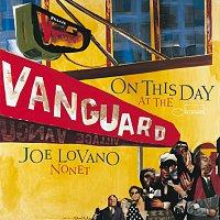 Joe Lovano Nonet – On This Day At The Vanguard
