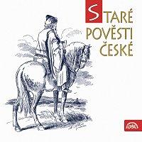 Různí interpreti – Jirásek, Fuchs: Staré pověsti české