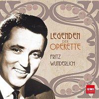 Fritz Wunderlich – Legenden der Operette: Fritz Wunderlich