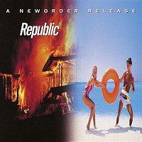 New Order – Republic