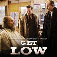 Různí interpreti – Get Low [Original Motion Picture Soundtrack - Digital eBooklet]
