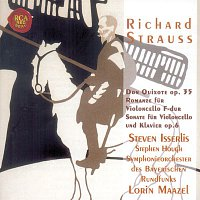 Lorin Maazel, Steven Isserlis – R.Strauss: Don Quixote - Complete Works for Violoncello