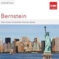 Paavo Jarvi, City Of Birmingham Symphony Orchestra – Essential Bernstein