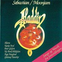 Moonjam, Sebastian – Aladdin